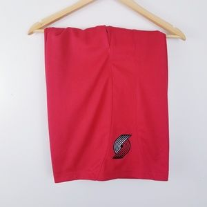 NBA Mens Shorts Portland Trail Blazers
